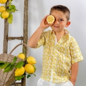 One of our beautiful shirts with Sorrento lemons 😍🥰🍋  We waiting for you in our shop in Via San Cesareo, 74 Sorrento or Visit our website now www.vanitymodapositano.com 🛍   Ti aspettiamo nel nostro store in Via San Cesareo, 74 Sorrento oppure Visita subito il nostro sito www.vanitymodapositano.com 🛍   #purelinen #ilovelinen #linenelovers #linenclothing #linenlover #linenlove #newcollection #summer #2021 #man #woman #children #sorrento #amalficoast #viasancesareo #madeinitaly🇮🇹