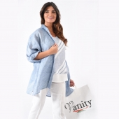 Cool and trendy this is our style! 🥰😍 We are waiting for you in our shop in Via San Cesareo, 74 Sorrento or Visit our website now www.vanitymodapositano.com 🛍   Fresco e alla moda questo è il nostro stile! 🥰😍 Ti aspettiamo nel nostro store in Via San Cesareo, 74 Sorrento oppure Visita subito il nostro sito www.vanitymodapositano.com 🛍   #purelinen #ilovelinen #linenelovers #linenclothing #linenlover #linenlove #newcollection #summer #2021 #man #woman #children #sorrento #amalficoast #viasancesareo #madeinitaly🇮🇹