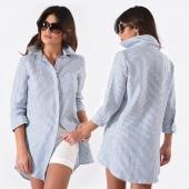 Very versatile striped shirt, perfect with a pair of linen shorts but also with simple jeans! 🥰  Visit our website now www.vanitymodapositano.com 🛍   Camicia rigata molto versatile, perfetta con un paio di pantaloncini in lino ma anche con dei semplici jeans! 🥰 Visita subito il nostro sito www.vanitymodapositano.com 🛍   #purelinen #ilovelinen #linenelovers #linenclothing #linenlover #linenlove #newcollection #summer #2021 #man #woman #children #sorrento #amalficoast #viasancesareo #madeinitaly🇮🇹
